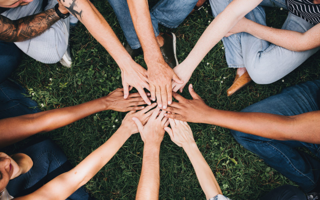 Why Your Community Needs Internal Allies