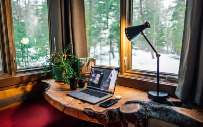 Collaborating with a Highly Remote Team