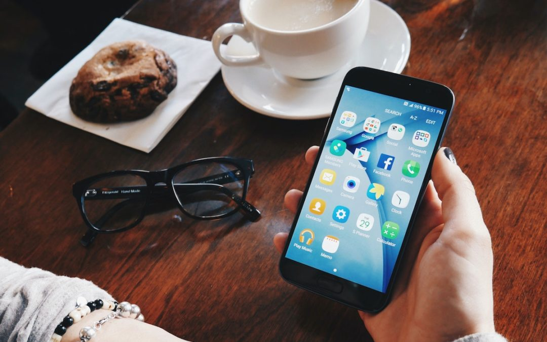 Which Social Media are Best for My Small Business Goals?